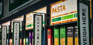 Asda expands refill product range at flagship sustainability store