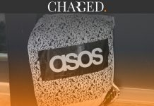 Asos has seen its share prices take a beating today despite reporting UK sales increases of over 60 per cent.