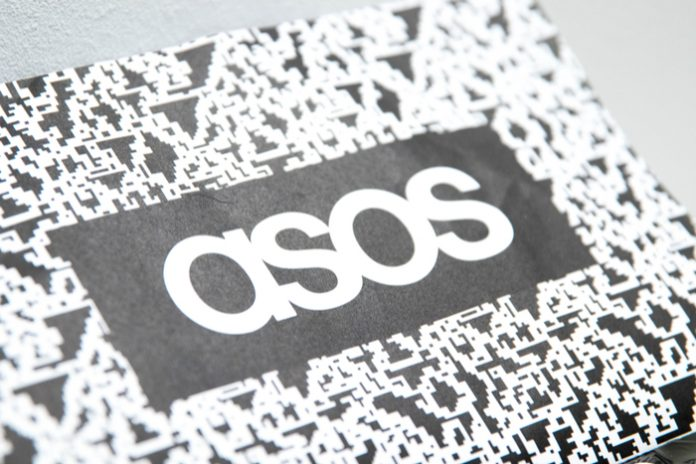 Asos sales up 31% but bosses warn of Covid uncertainty