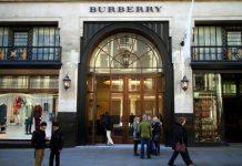 Burberry non-exec director Dame Carolyn McCall resigns