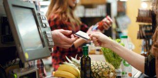 Record quarter for UK retail as sales jump 10.4% BRC KPMG Helen Dickinson