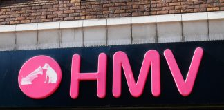 HMV to reopen shop in Liverpool in a different location