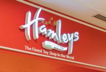 Hamley's picks St James Quarter for first Edinburgh store