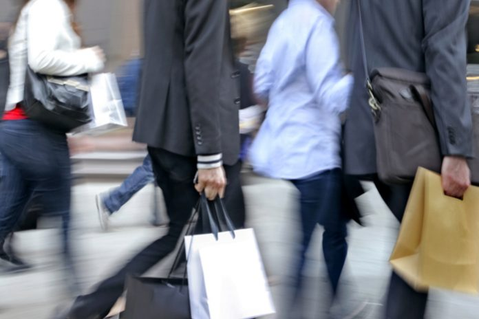 UK retail sales strong in July but stock levels slide