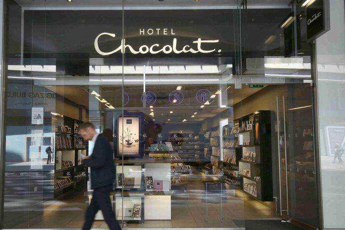 Hotel Chocolat upgrades profit forecast again