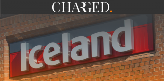 Iceland says that it has been forced to close a number of stores and reduce hours at other as around four per cent of its workforce is unable to work.