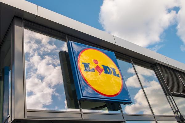 Lidl pledges to increase sales of healthier food