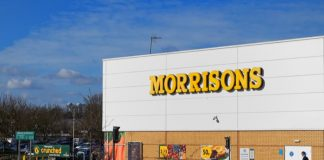 Morrisons is looking to recruit 3,000 new employees ahead of the festive season in order to meet increased demand at Christmas.