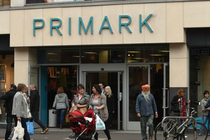 Primark stores among venues hosting weekend pop-up vaccination clinics