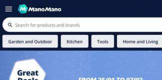 ManoMano raises $355m in Series F funding