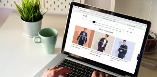 M&S launches bookable group suit fittings ahead of wedding season