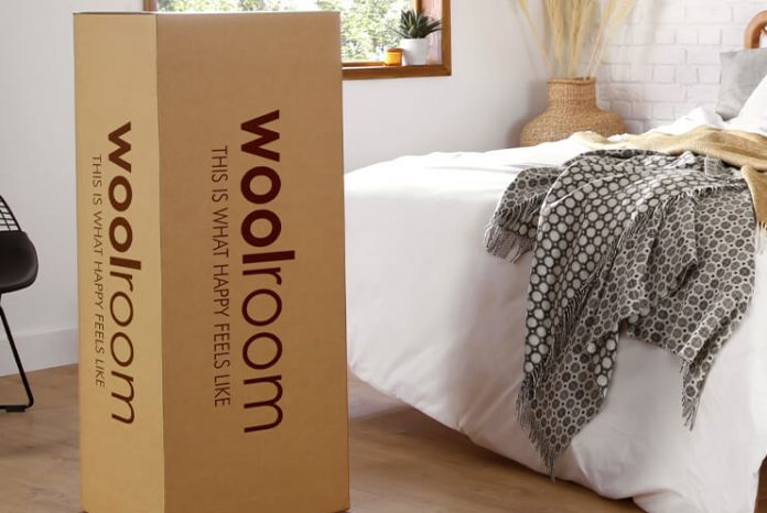 Woolroom on track to hit £8.5m in turnover