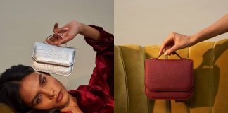 From July 8, Selfridges will house the plant-based luxury accessory brand Marici as part of the retailer's 'Project Earth' luxury designer edit.
