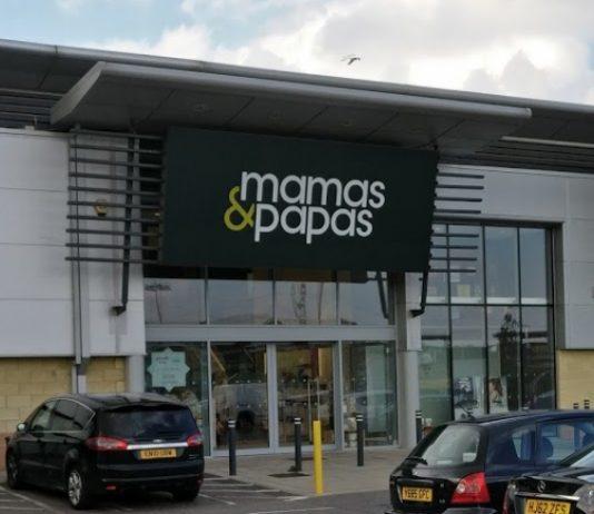 Mamas & Papas sets out global expansion plans