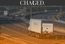 Sainsbury's has become the first UK grocer to introduce fully electric refrigerated trucks to its delivery fleet as it strides to reach its carbon emission goals