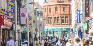 Northern Ireland's £100 high street voucher scheme to open in September