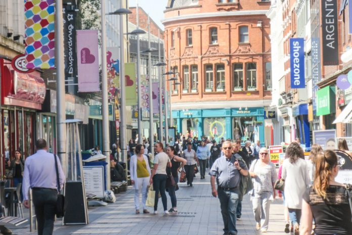 NI's high street shopping vouchers could only be for the double-vaccinated