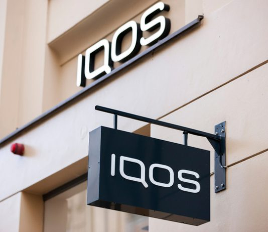 Philip Morris-owned IQOS stores all shut down