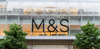 M&S boss Archie Norman warns that Northern Ireland customers will face higher prices & less choice if EU customs rules come into force.