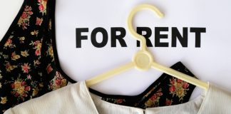 7 retailers that are offering clothing rental services