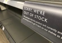 Supermarkets grocers urge customers not to panic buy