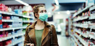 Tesco, Sainsbury's, John Lewis, Waitrose & Waterstones encourage face masks after July 19