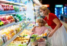 Grocers seek clarity over mask-wearing after July 19