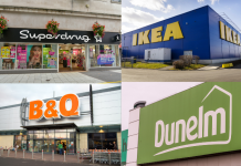 Ikea, B&Q, Superdrug & Dunelm pledge to help staff facing domestic abuse