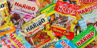 Haribo struggling to reach grocery shelves amid lorry driver shortage