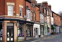 Local high streets could see 17,000 new stores open over the next year as retailers look to take advantage of new hybrid working models.