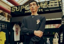 Mr Porter launches Super Mart, a standalone on-site marketplace showcasing a curated selection of clothing.