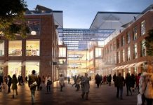 Local authority plans to regenerate Croydon have been shattered as Unibail-Rodamco-Westfield & Hammerson walk away from the Whitgift centre.