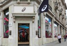 ASICS continues to report strong growth & profitability