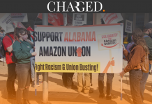 A US government official has recommended that the historic vote to form the first ever Amazon workers union be overturned.