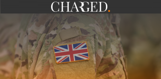 The army has reportedly been put on a five-day stand-by notice as supply chains across the UK continue to struggle amid the driver shortage crisis.