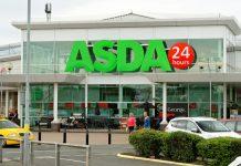 Retail veteran Ian McLeod could be the next Asda CEO