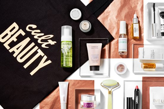 The Hut Group buys online beauty retailer Cult for £275m