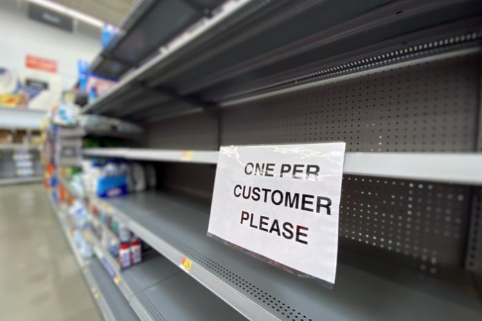 Shops could see Christmas shortages over driver issues - Tesco chairman