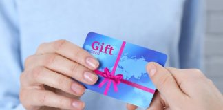 Gift cards key in reactivating the high street post-Covid