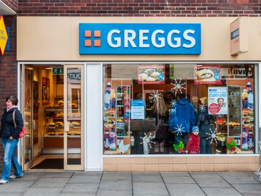 Greggs returns to profit & eyes 100 store openings this year