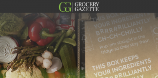 Gousto partners with DPD to tackle food waste in supply chain