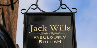 Jack Wills founder Peter Williams plots comeback with Next