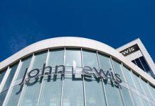 "John Lewis Partnership ""named and shamed"" over minimum wages"