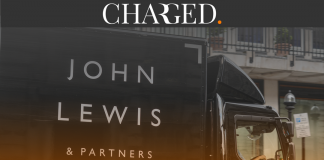 John Lewis has signed a deal to expand its partnership with Clipper Logistics, just days after taking on a new 1 million sq ft warehouse to expand its online operations.