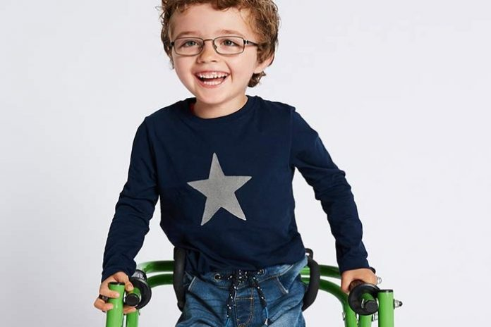 What are retailers offering for those with disabilities? M&S asos superdry