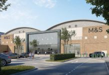 M&S to upsize into new anchor unit at White Rose Leeds