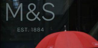 M&S shares reach 17-month high