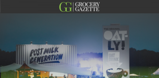Oatly revenue up by half as it rides vegan wave