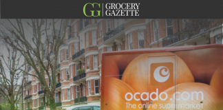 Ocado shoppers livid as Christmas slots filled in 'seconds'