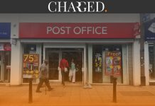 The Post Office has launched its first external delivery partnership in its 360-year history as it rolls out 'click & collect' options to thousands of locations.